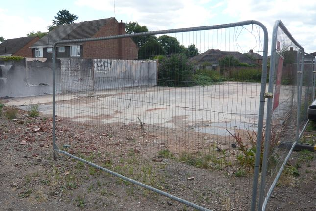 Thumbnail Land for sale in Main Street, Humberstone, Leicester
