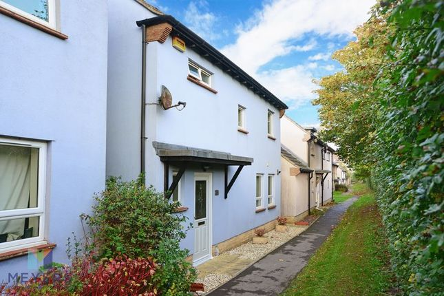 Thumbnail Detached house for sale in Dorchester Road, Wool BH20.