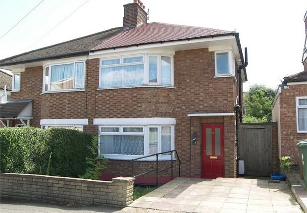 3 bed semi-detached house for sale in Barr Road, Potters Bar