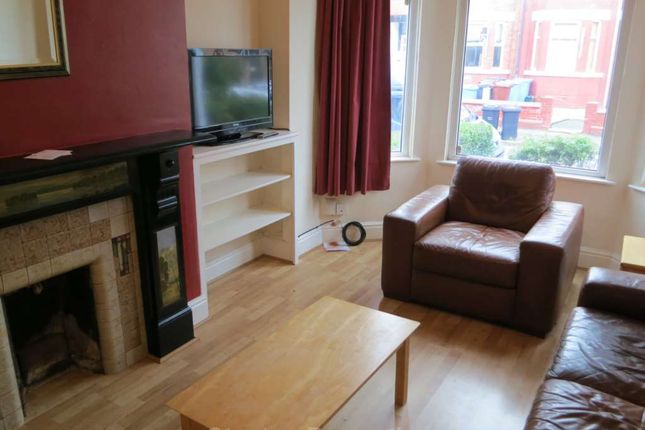 Thumbnail Terraced house to rent in Lausanne Road, Withington, Manchester