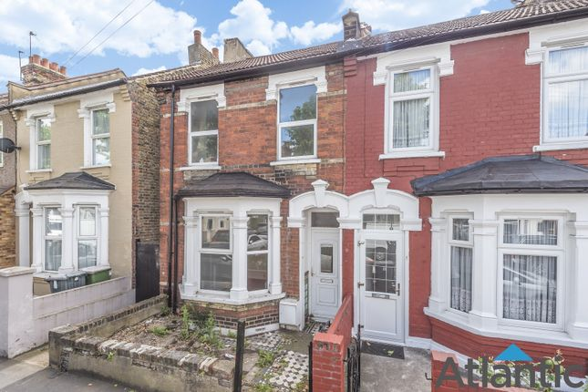 Thumbnail Terraced house for sale in Norfolk Road, London