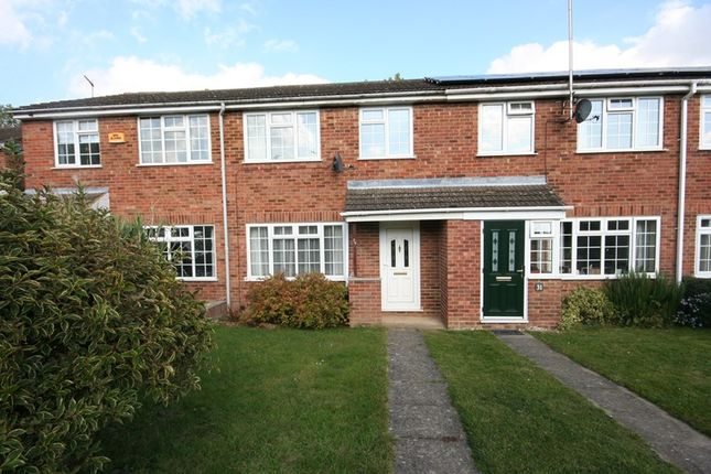 Thumbnail Terraced house to rent in Ottersbrook, Buckingham