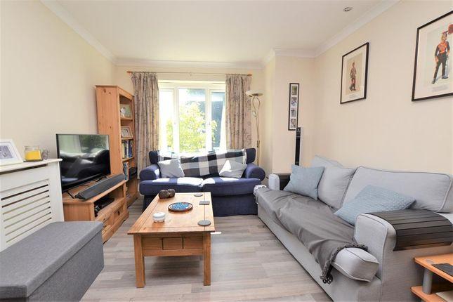 Thumbnail Flat for sale in Hatherley Lane, Hatherley, Cheltenham
