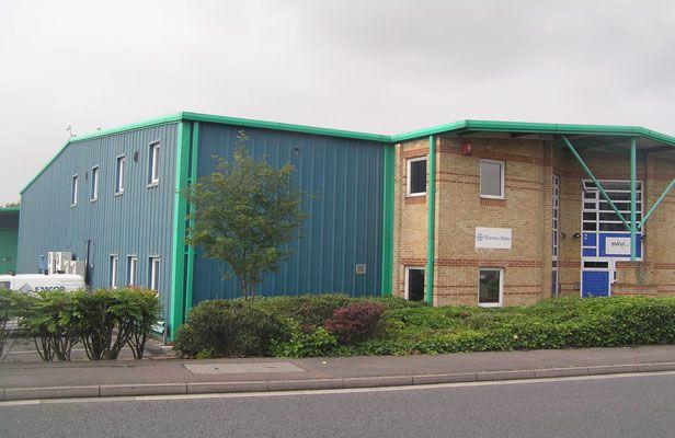 Thumbnail Industrial to let in 1 Moorbrook, Didcot