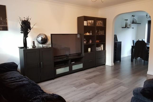 Thumbnail Detached house to rent in Jenkinson Grove, Armthorpe, Doncaster