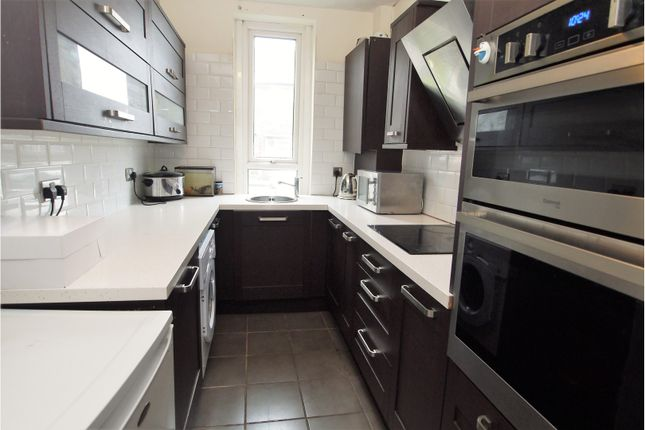 Thumbnail Terraced house for sale in Ellis Street, Brinsworth, Rotherham