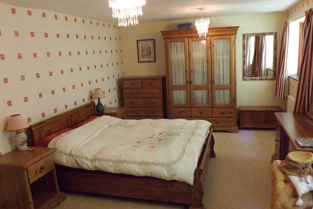 Bedroom of Muddiford, Barnstaple, Devon EX31