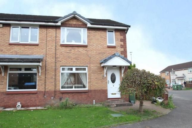 Thumbnail Semi-detached house for sale in Felton Place, Yoker, Glasgow