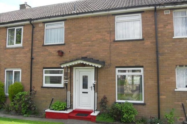 Thumbnail Terraced house to rent in Atlantic Road, Sheffield