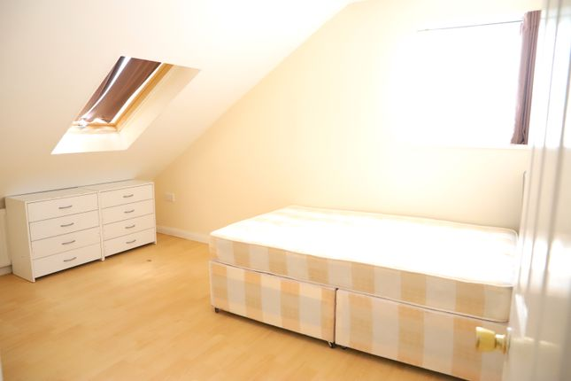 Thumbnail End terrace house to rent in Trinity Road, Southall