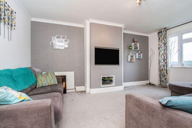 Lounge of Redhill Drive, Brighton BN1