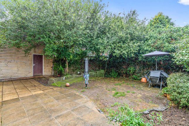 Garden (2) of Badgers Oak, Singleton, Ashford TN23
