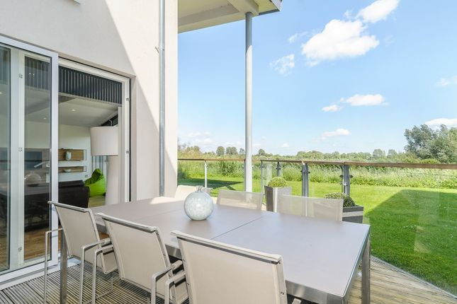 5 bed detached house for sale in Lower Mill Estate, Somerford Keynes, Cirencester