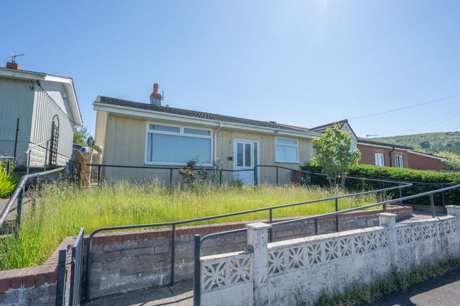 Thumbnail Semi-detached house for sale in Stonerwood View, Newbridge