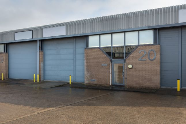 Thumbnail Industrial to let in Victoria Road, Acton