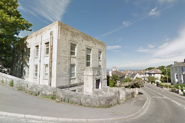 Thumbnail Block of flats for sale in Yew Tree House, Fortuneswell, Portland, Dorset