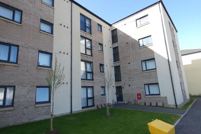 Thumbnail Flat to rent in Craws Close, South Queensferry