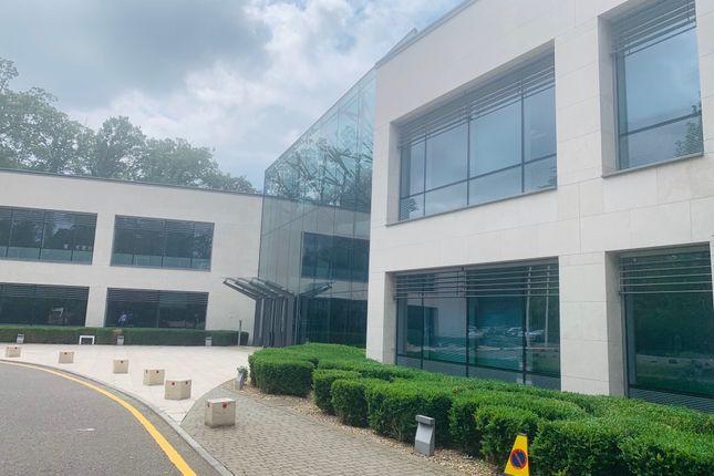 3000 Hillswood Drive, Hillswood Business Park, Chertsey KT16