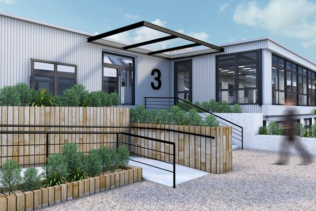 Thumbnail Office to let in Millennium Business Park, 3 Humber Road, Cricklewood