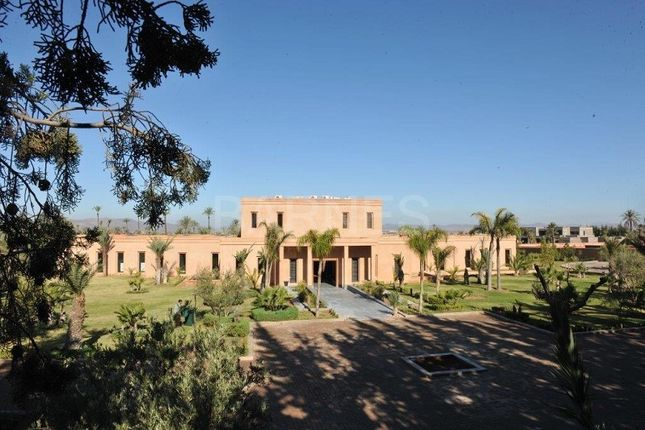 Thumbnail Property for sale in Marrakech
