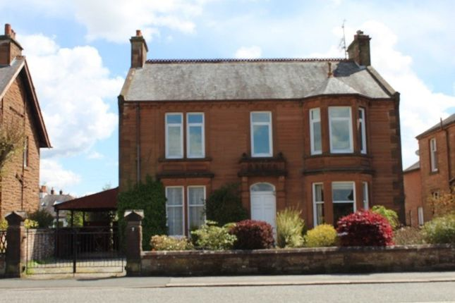 2 bed flat for sale in 7 Dalbeattie Road, Dumfries DG2