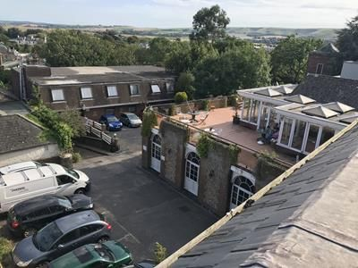 Thumbnail Commercial property for sale in Development Site Off Of, Station Street, Lewes, East Sussex