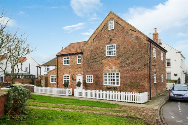 Thumbnail Detached house to rent in The Old Mill, Old Road, Cawood, Selby