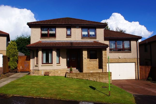 Thumbnail Detached house for sale in Cypress Lane, Leven