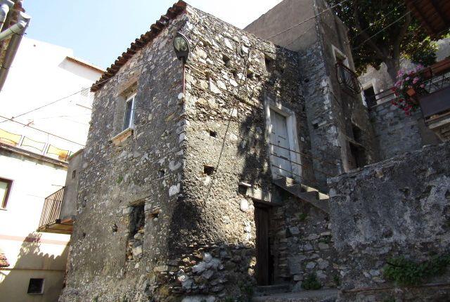Via Mazzini, Santa Domenica Talao, Cosenza, Calabria, Italy