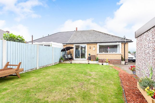 Thumbnail Bungalow for sale in Holden Fold, Darwen