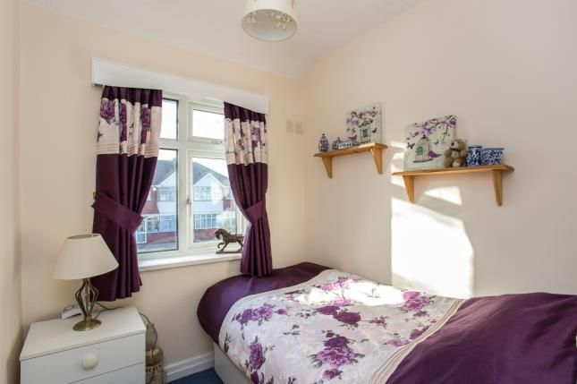 Bedroom 3 of George V Way, Perivale, Greenford, Middlesex UB6