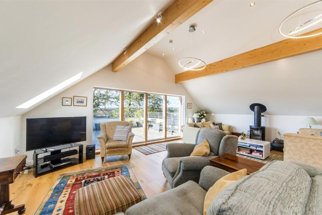 Living Room of Budock Vean Lane, Mawnan Smith, Falmouth TR11