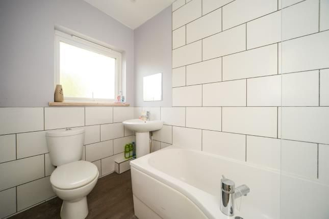 Bathroom of Torquay, Devon TQ2