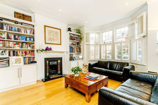 Thumbnail Semi-detached house for sale in Campion Road, West Putney