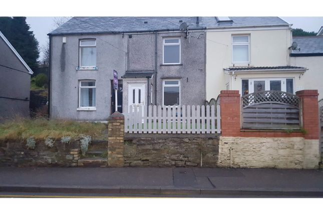 Thumbnail Terraced house for sale in King Street, Nantyglo
