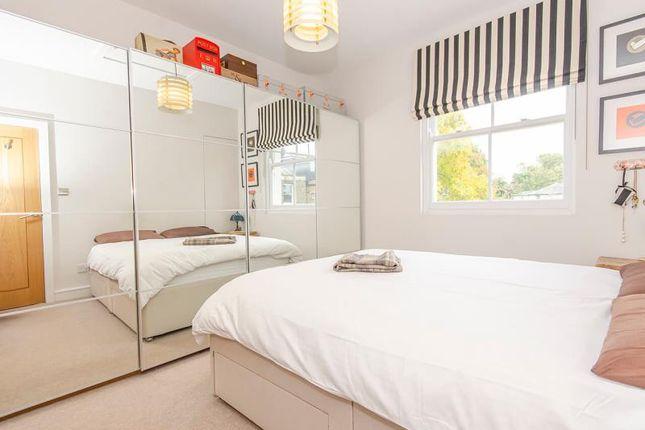 Bedroom B of Fortis Green, London N2