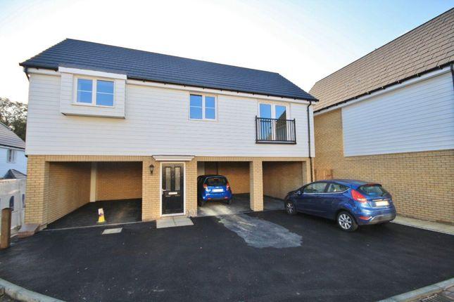 Thumbnail Property to rent in Isles Quarry Road, Borough Green, Sevenoaks