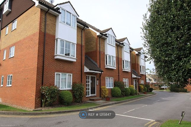 1 bed flat to rent in Hagden Lane, Watford WD18