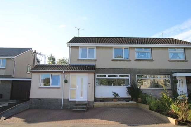 Thumbnail Property for sale in 20 Belsyde Court, Linlithgow, Linlithgow