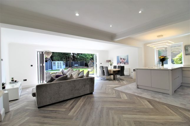 Detached house for sale in The Sheilings, Essex