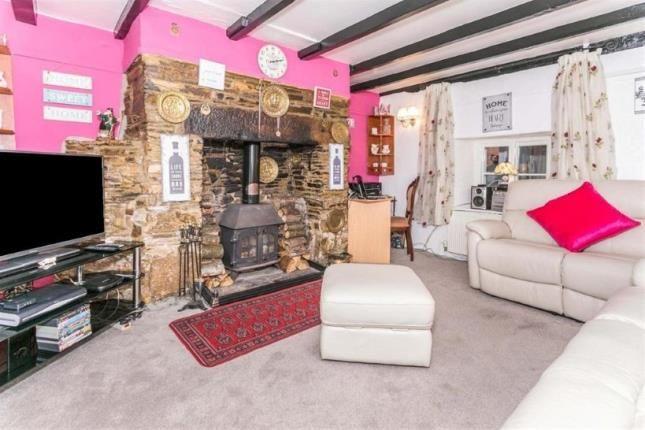 Living Room of Callington, Cornwall, Lucket PL17