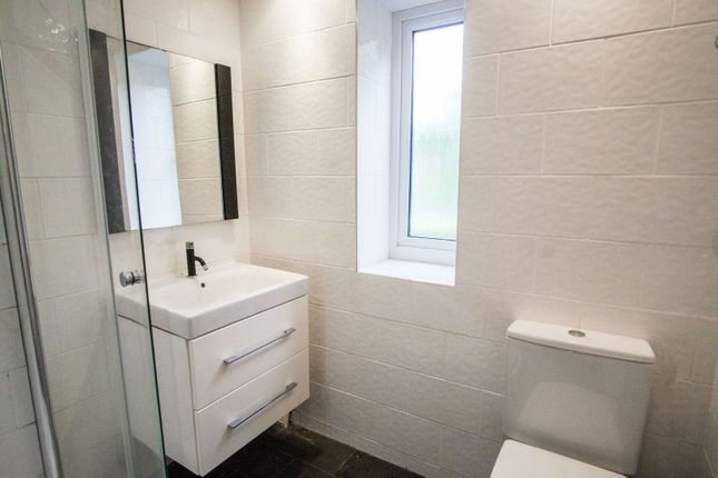 Shower Room of Tealing, Dundee DD4
