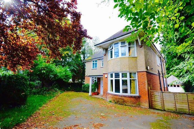 Thumbnail Detached house to rent in Headlands, Kettering
