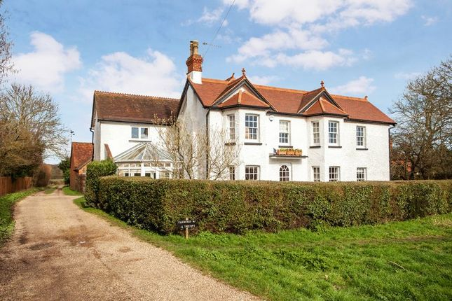 Thumbnail Detached house for sale in Golden Ball Lane, Maidenhead