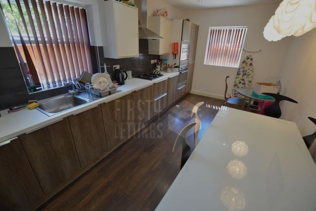 Thumbnail Flat to rent in Westcotes Drive, West End