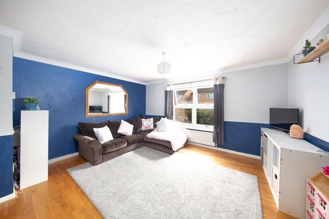 Living Room of Butterbur Gardens, Bicester OX26