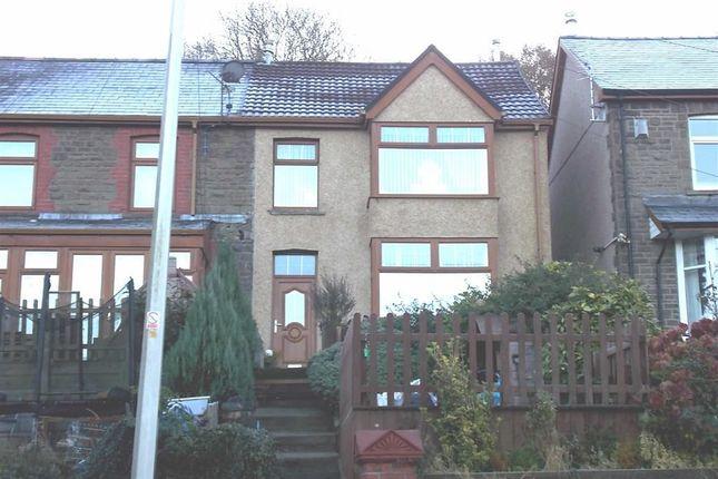 Thumbnail End terrace house to rent in Albion Industrial Estate, Cilfynydd Road, Cilfynydd, Pontypridd