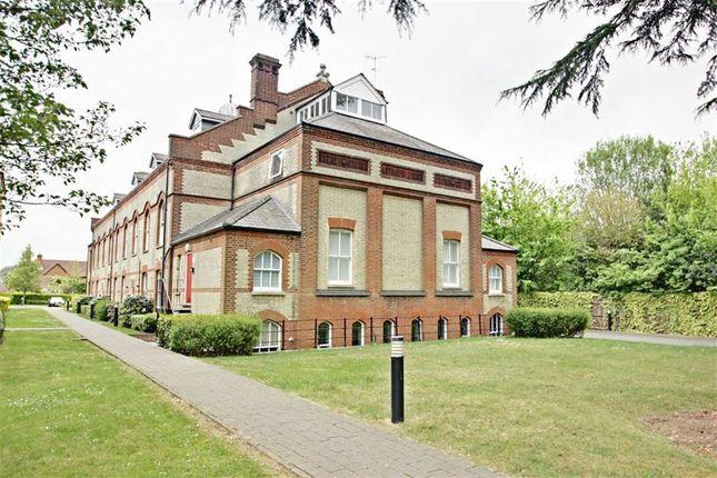 Thumbnail Flat for sale in Mallard Road, Abbots Langley