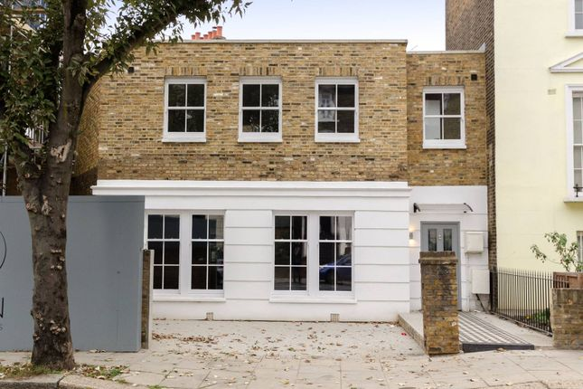 Thumbnail Property for sale in Agar Grove, Camden