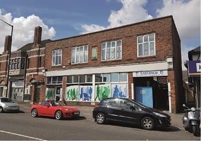 Thumbnail Office for sale in 528 Wimborne Road, Bournemouth, Dorset